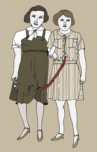 Mother_Rutu Modan