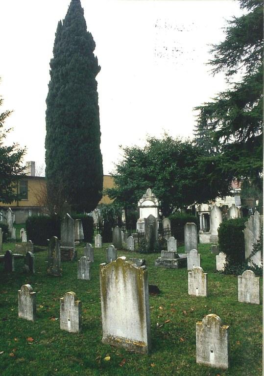 Cimitero Certosa