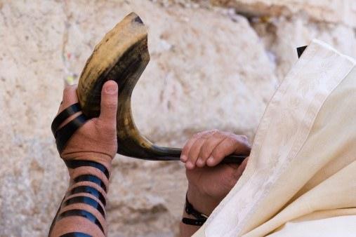 Corno ebraico