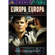 Europa Europa film didattica