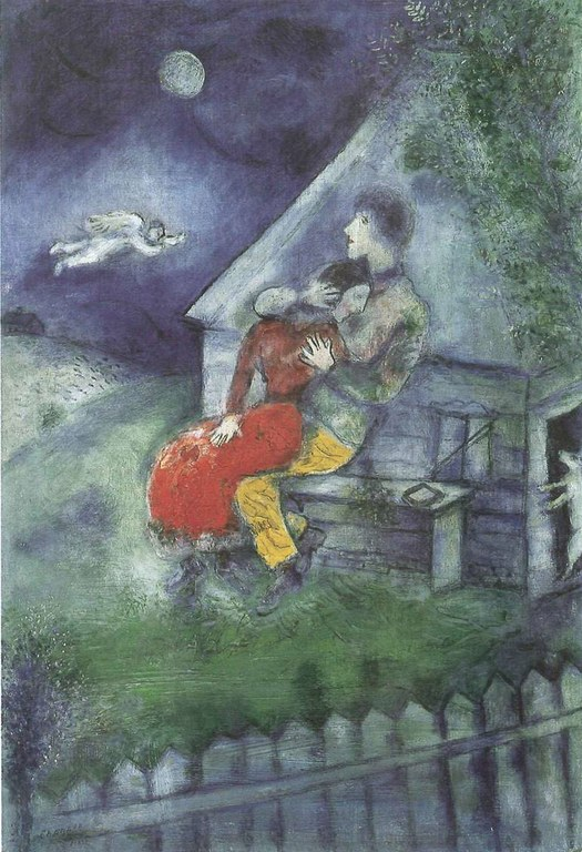Mark Chagall_1