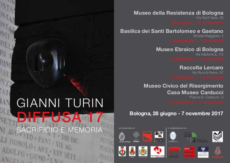 Turin fronte
