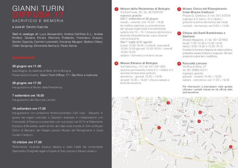 Turin retro