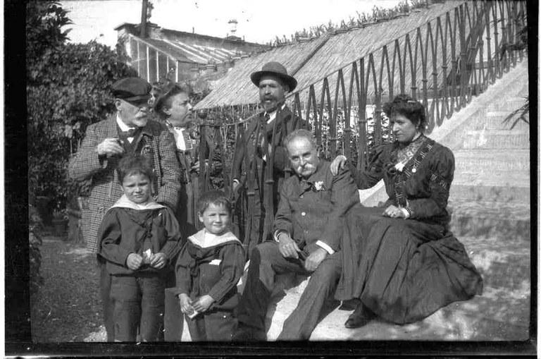 famiglia Orvieto