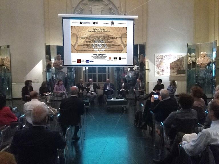 Palazzo Pepoli 1 - 2018