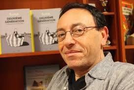 Michel Kichka