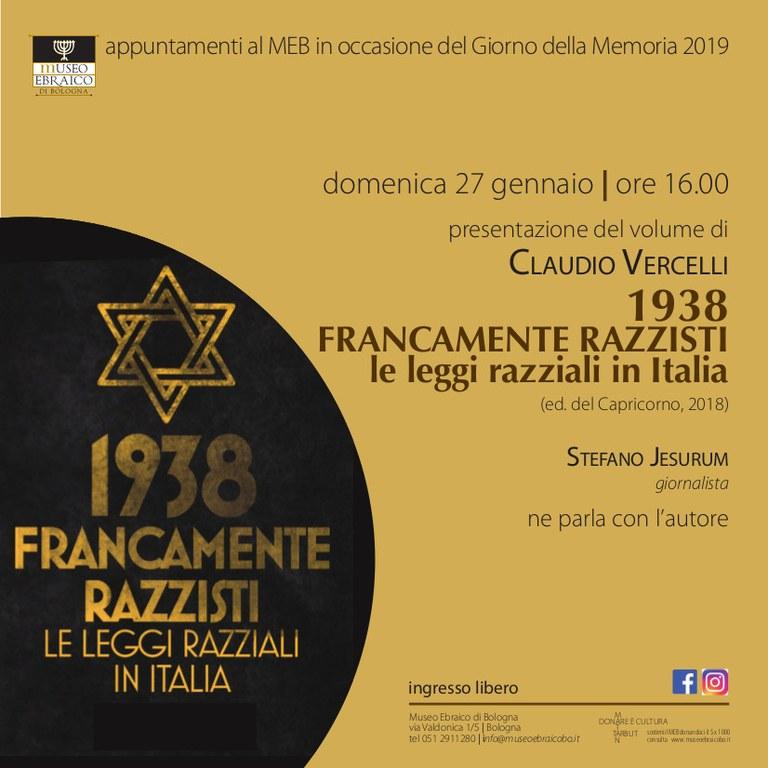 Vercelli 2019 GdM