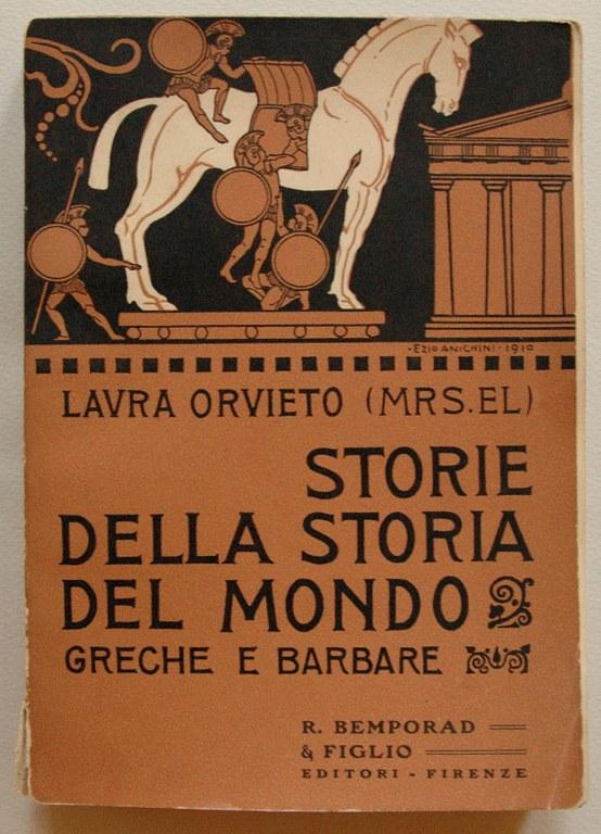 Laura Orvieto_StoriedellaStoria