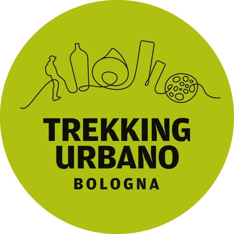 logo Trekking urbano 2015