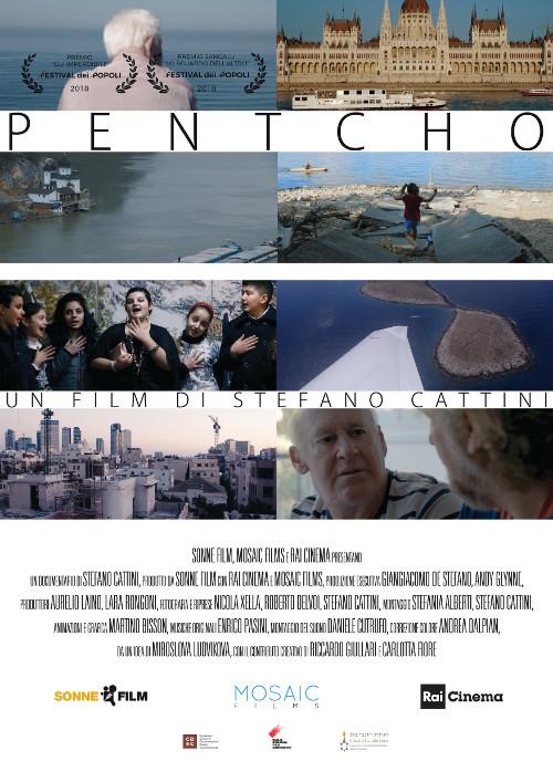 Pentcho poster 2019