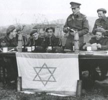Agire, migrare e combattere. La Brigata ebraica nella storia del Novecento europeo e mediterraneo