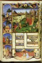 Lo splendido codice ebraico miniato della Biblioteca Universitaria di Bologna MS.2197 IL CANONE DI MEDICINA DI AVICENNA dal 15 settembre al MEB