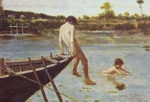 CORSO - Artisti ebrei italiani verso la libertà: da Serafino de Tivoli a Modigliani  1850-1920