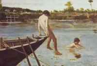 CORSO - Artisti ebrei italiani verso la libertà: da Serafino de Tivoli a Modigliani |1850-1920