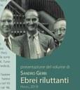 Gli EBREI RILUTTANTI di Sandro Gerbi
