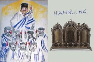 Festa di Chanukkah