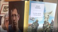 """#laculturanonsiferma - Schegge di letteratura - puntata 11 - """"La mia storia, la tua storia"""" di Assaf Gavron"""