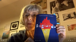 "#laculturanonsiferma - Schegge di letteratura - puntata 3 - ""Bugiarda"" di Ayelet Gundar-Goshen"