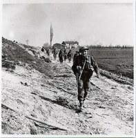 Sotto il segno di una nuova stella. La Brigata Ebraica e l'Aliyah Bet 1944-1948