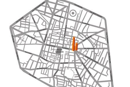 Un giro in città: Bologna ebraica
