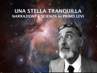 Una stella tranquilla: narrazione e scienza in Primo Levi