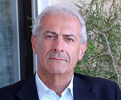 Sergio Della Pergola