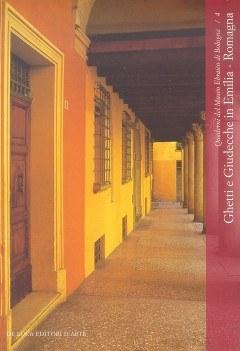 Copertina Ghetti e Giudecche in Emilia-Romagna