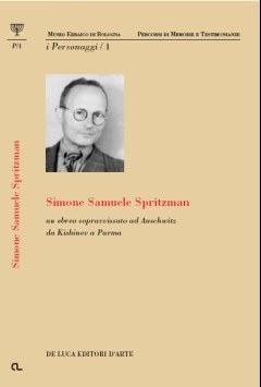 Copertina Spritzman