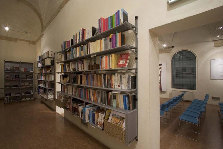 Libreria Meb
