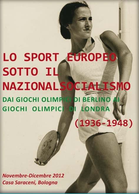mostra Sport Europeo