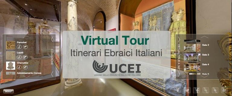 Altri Virtual Tour