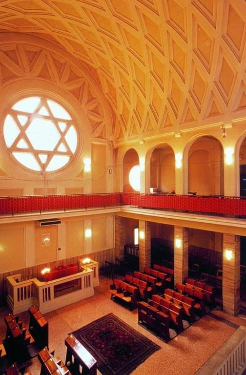 Sinagoga di Bologna