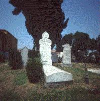 tomba ebraica